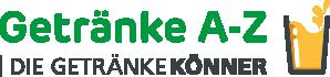 Getränke A-Z Logo